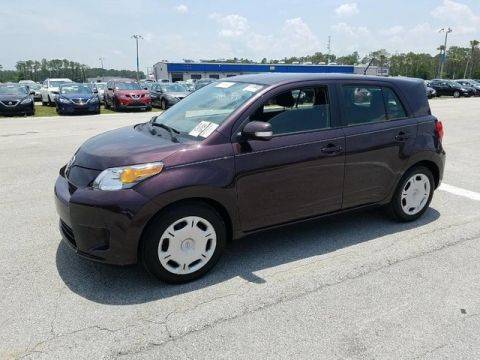 Pre-Owned 2014 Scion xD xD